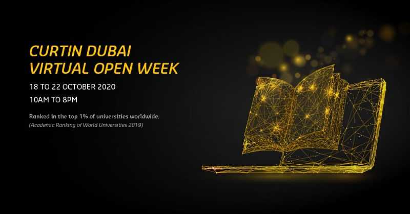 Dubai Student Virtual Week