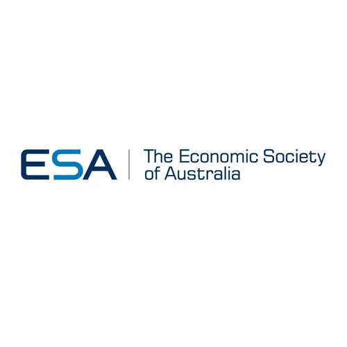 The economic society of Australia